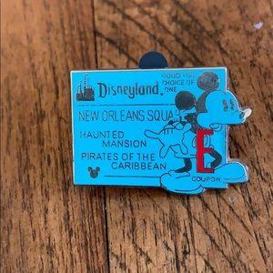 3/$20 Disney pin
